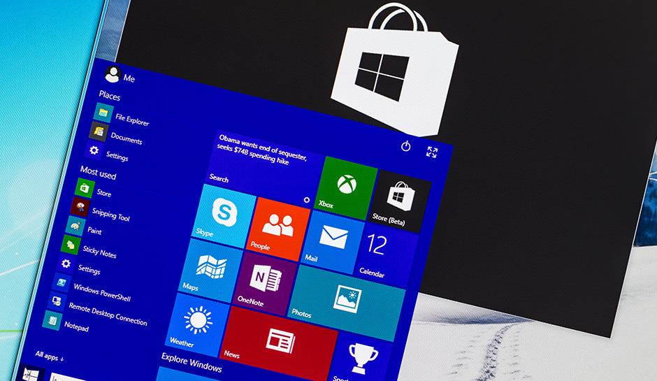 Microsoft construiește o nouă versiune Store pentru Windows 10