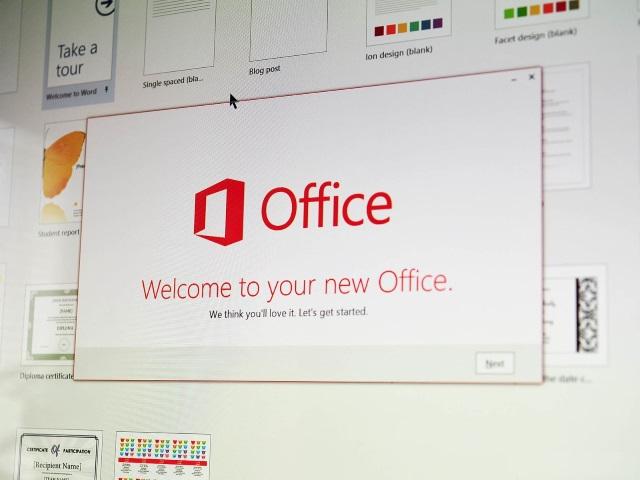 Microsoft Office 2021 se lansează cu o zi înaintea Windows 11