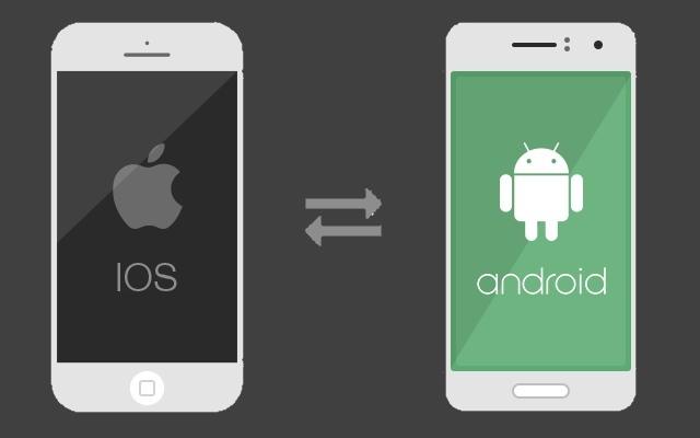 Google va ajuta utilizatorii de iPhone să treacă la Android