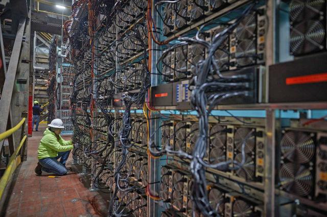 minare monede virtuale investește în criptomonede riscant