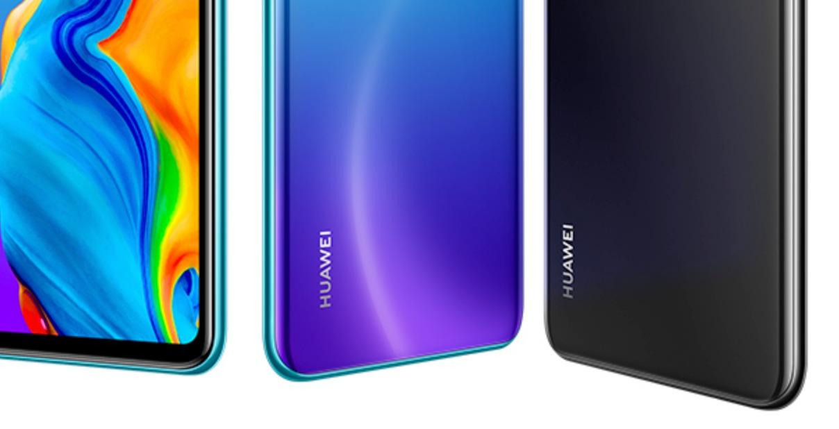 Huawei este cel mai mare producător de telefoane din lume, două luni la rând