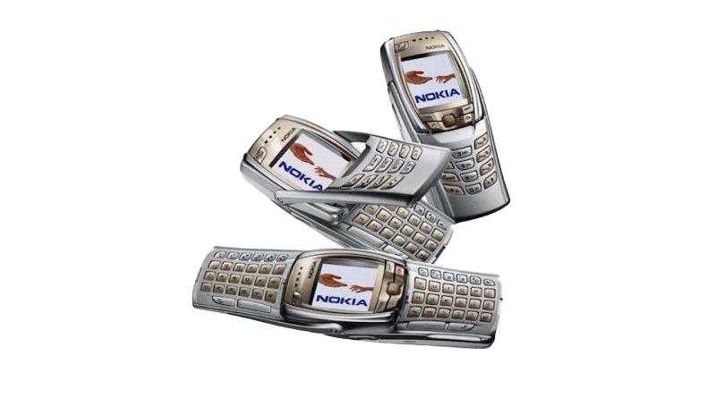 Nokia 6810