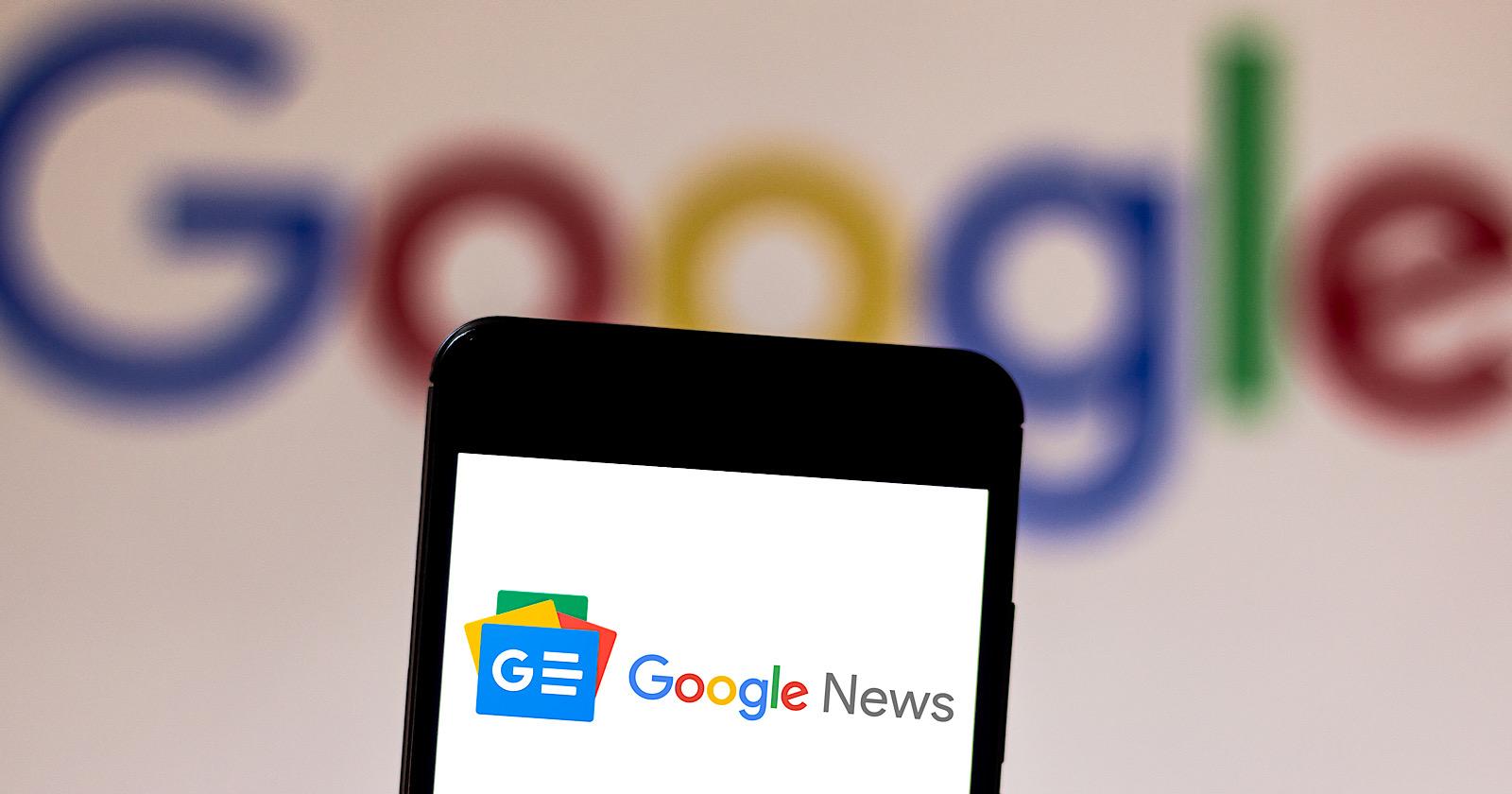 Google va începe să plătească unii autorii de conținut pentru articolele de știri preluate