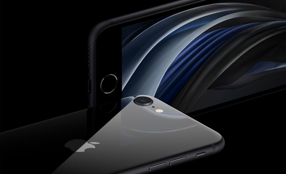 DxOmark dezvăluie punctajul acordat camerei de pe iPhone SE
