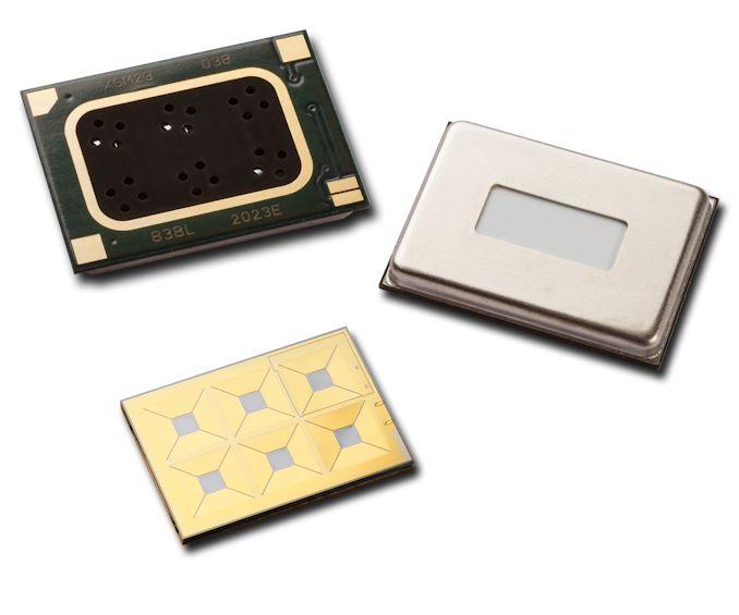 xMEMS Montara este o nouă clasă de difuzoare audio solid-state, create pe un chip de siliciu