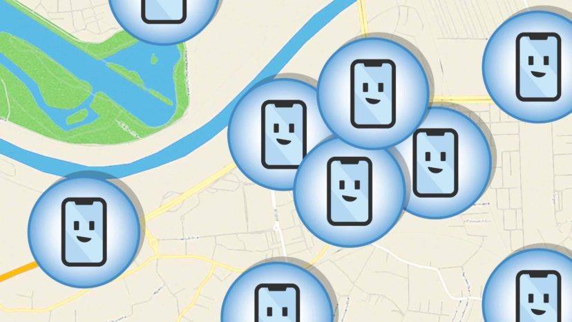 Telefonul tău iPhone conține o hartă secretă cu toate locațiile unde ai fost. Iată cum o găsești și cum o poți șterge
