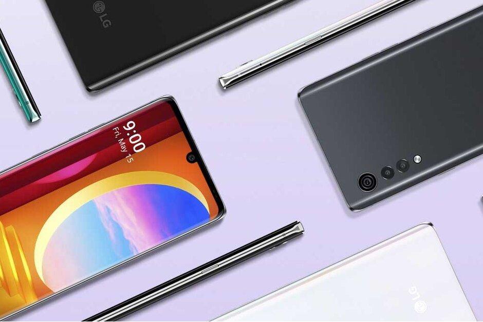 LG explică mai bine ce se întâmplă cu actualizările de Android: unele modele vor primi și Android 13