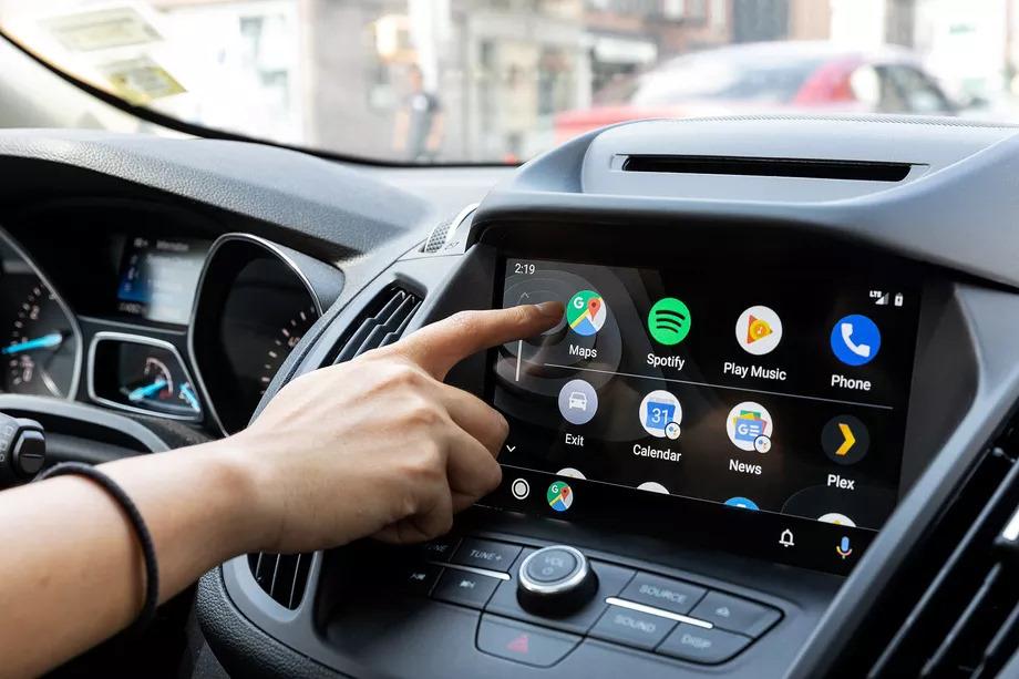 Android Auto primește mod de afișare split-screen