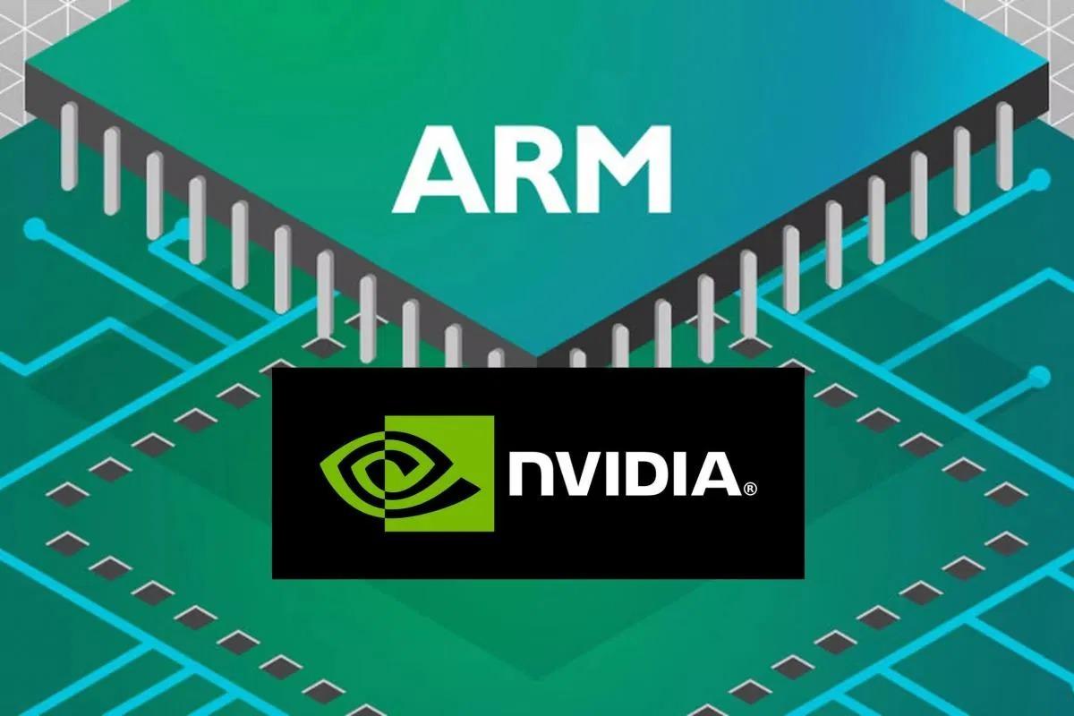 Bloomberg: NVIDIA ar putea cumpăra Arm pentru o sumă record în industrie