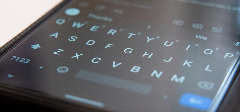 Google adaugă noi opțiuni pentru tastatura Gboard