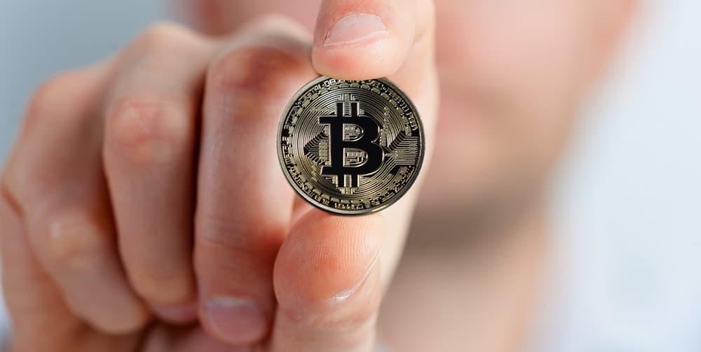 Prețul Bitcoin pe cale să depășească maximul istoric din anul 2017