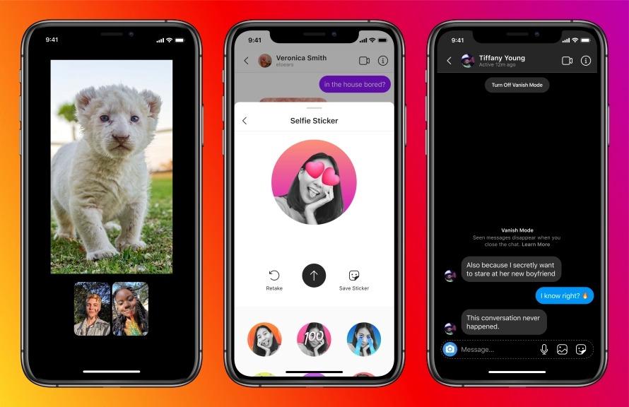 Facebook explică implicațiile integrării platformelor Instagram și Messenger