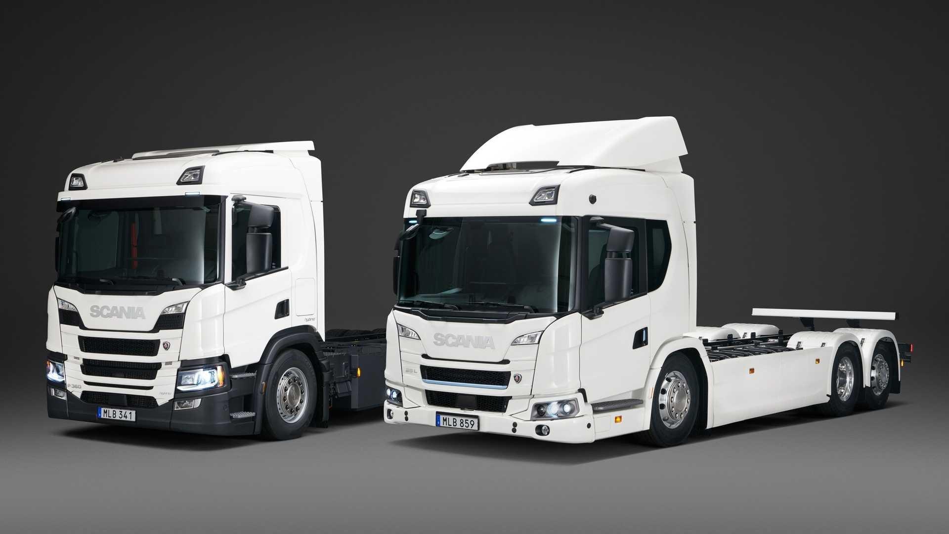 un-mare-producator-european-de-camioane-a-lansat-primele-sale-modele-electrice