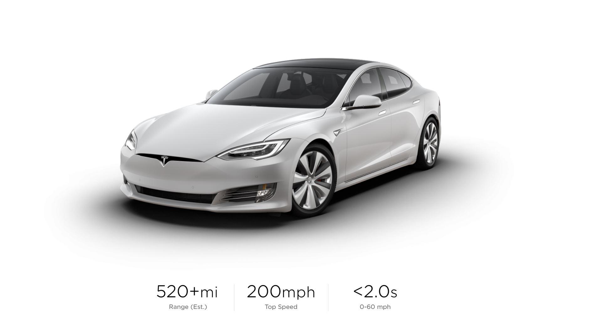 Tesla a anunțat Model S Plaid cu autonomie de peste 800 km. Plănuiește să lanseze o mașină de 25.000 de dolari