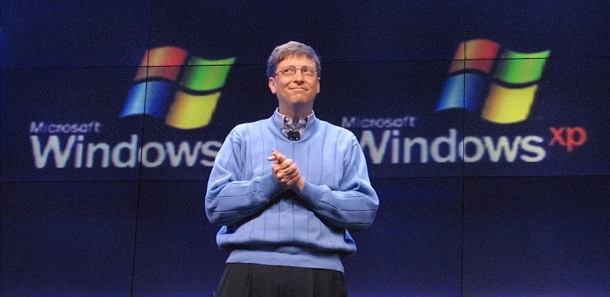 Zeci de milioane de oameni încă folosesc Windows XP