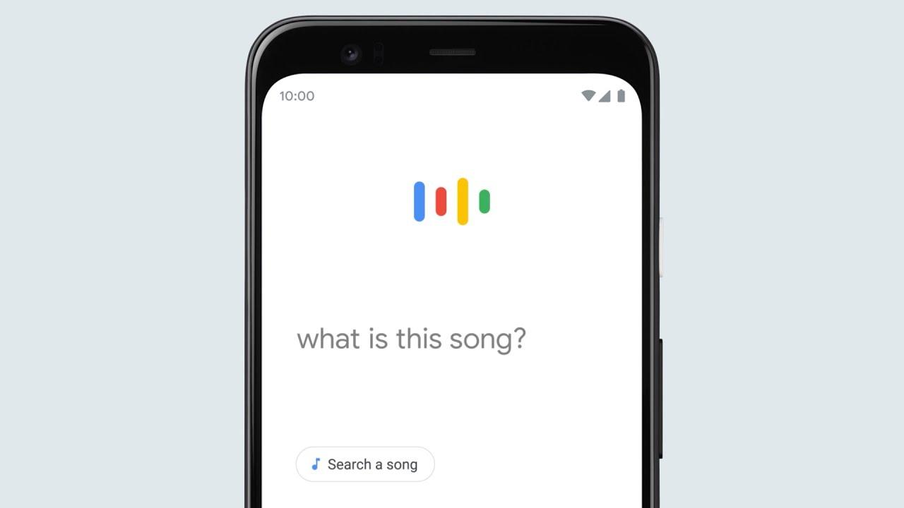 Google Search te poate ajuta să regăsești melodii uitate fluierând sau îngânând ritmul acestora