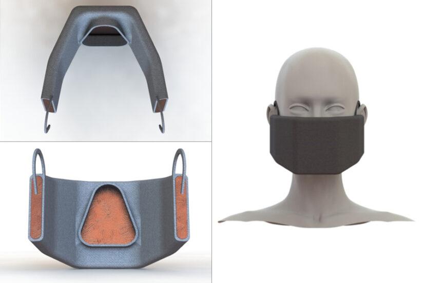 masca COVID