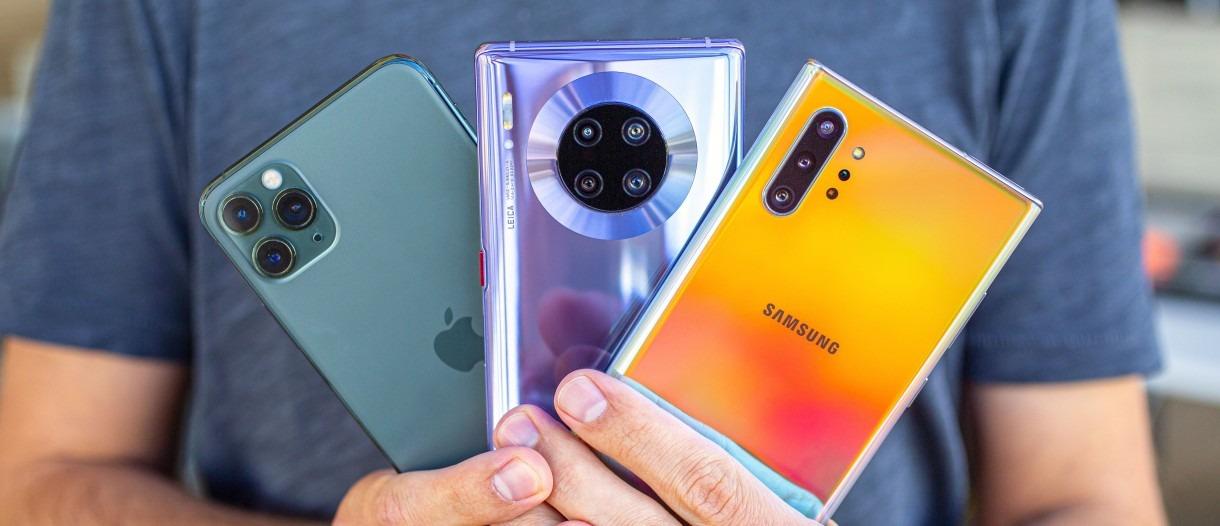Counterpoint: Samsung este iar cel mai mare producător de telefoane. Xiaomi este în creștere