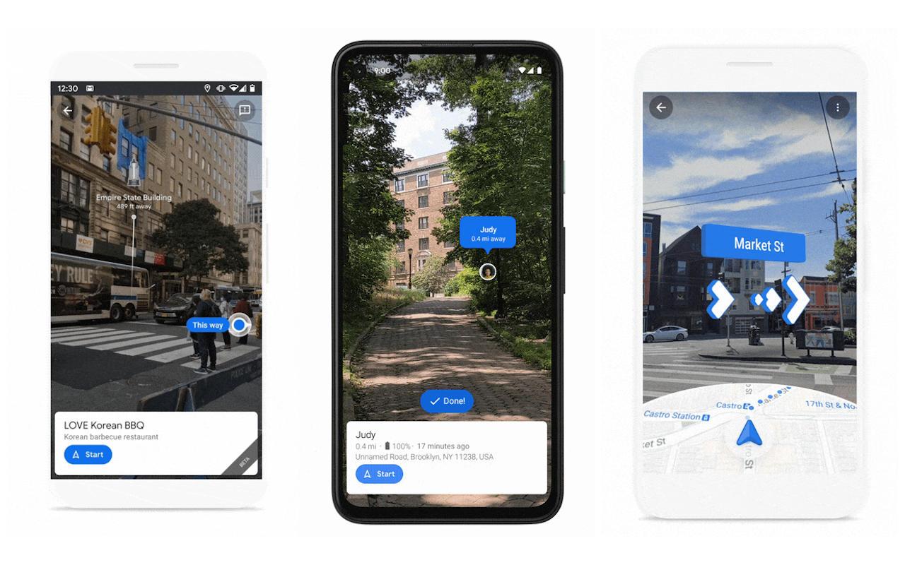 Găsește-ți prieteni prin GPS cu aceste 5 aplicații Android gratuite