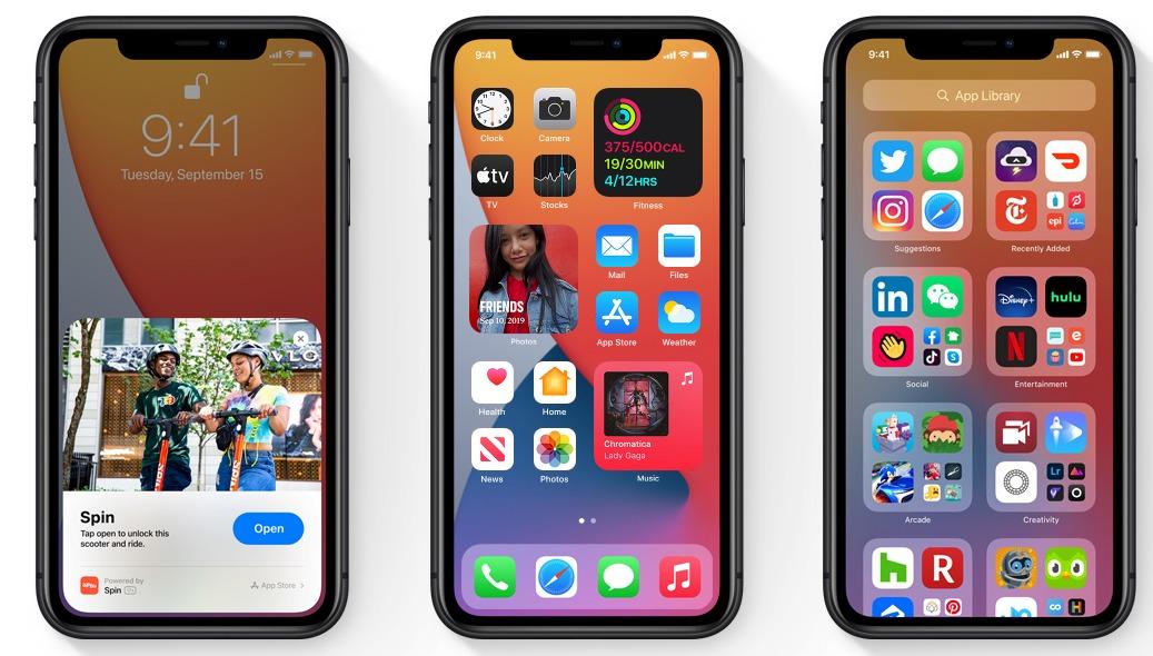 Apple a lansat iOS 14.1 și iPadOS 14.1. Adaugă redare și editare HDR pe iPhone și iPad