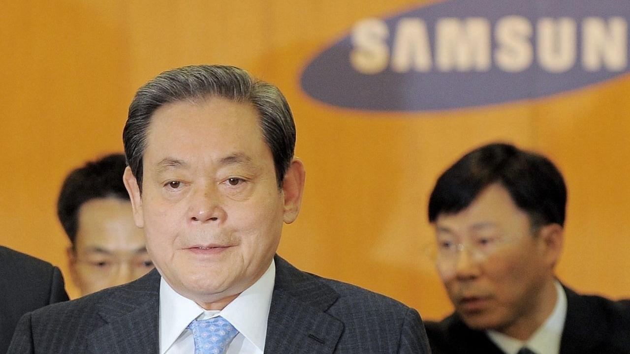 Lee Kun-hee, președintele companiei Samsung, a încetat din viață la 78 de ani
