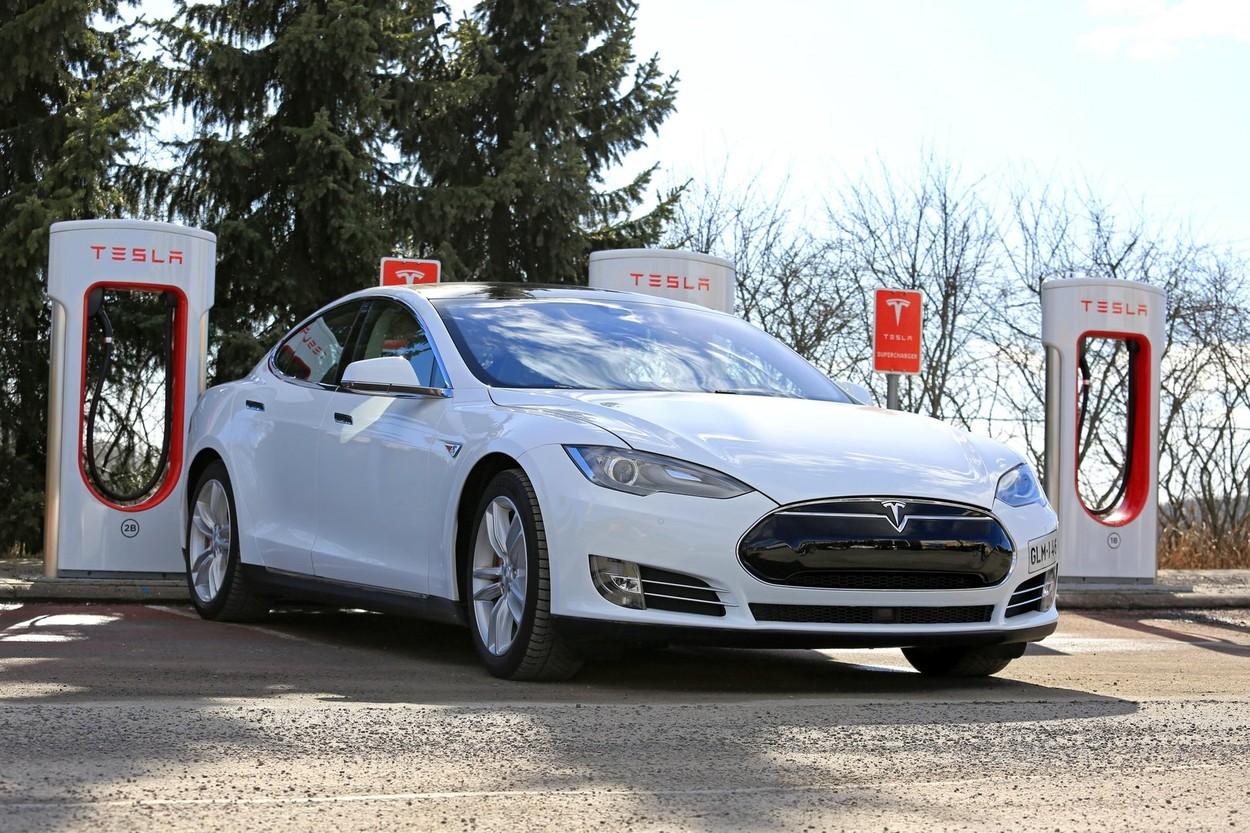 Top 10 automobile electrice de serie cu cea mai mare autonomie
