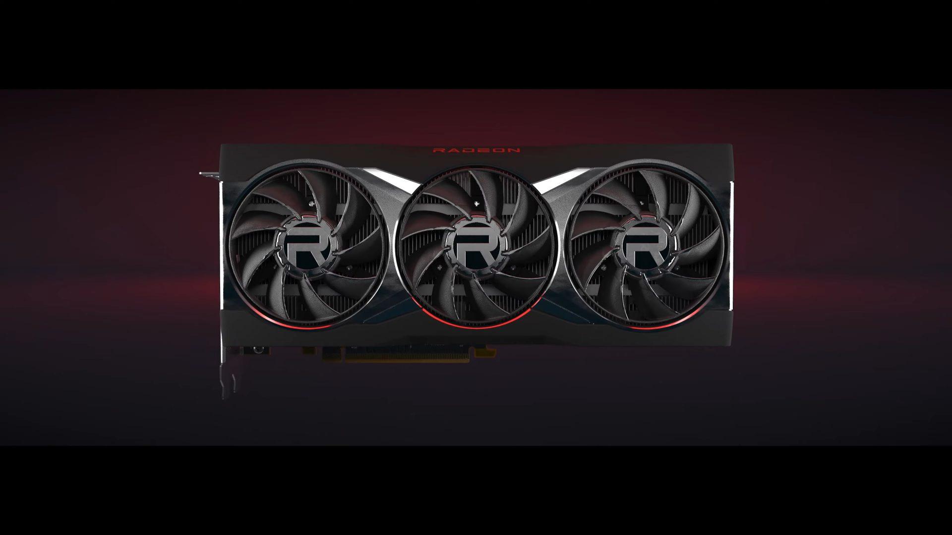 radeon 6000 series
