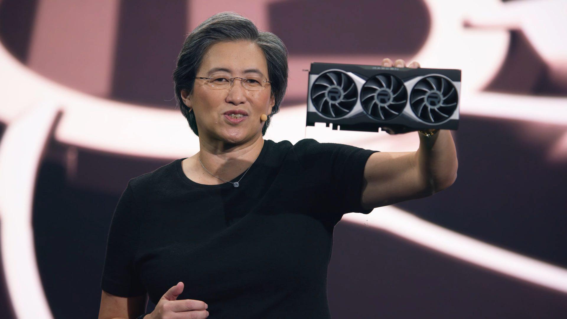 AMD Radeon RX 6000 promite performanță mai bună decât NVIDIA la un preț mai mic