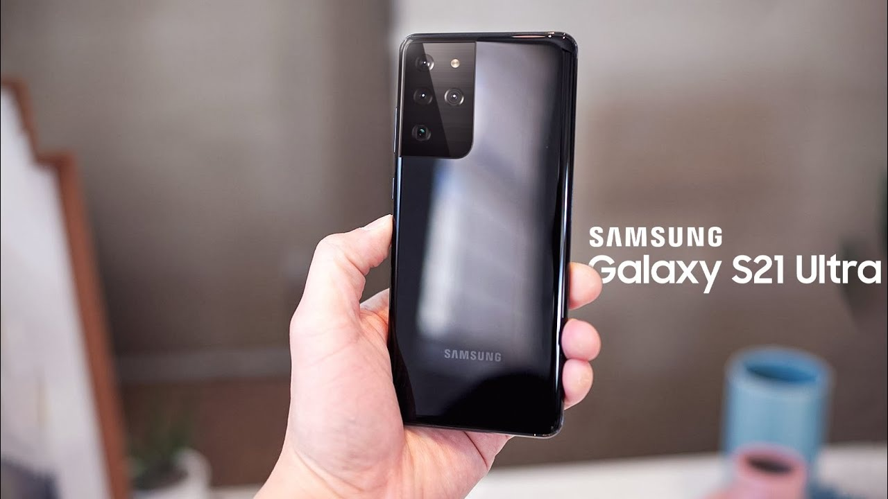 Chiar dacă făcea glume pe seama Apple, Samsung ar putea elimina accesoriile din cutia Galaxy S21