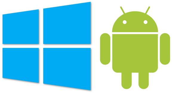 Windows 10 va putea instala și rula aplicații de Android în mod nativ