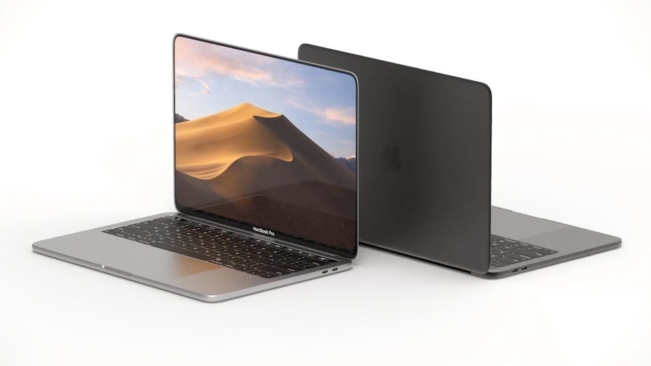 Apple va schimba design-ul seriilor MacBook și Apple Watch ...