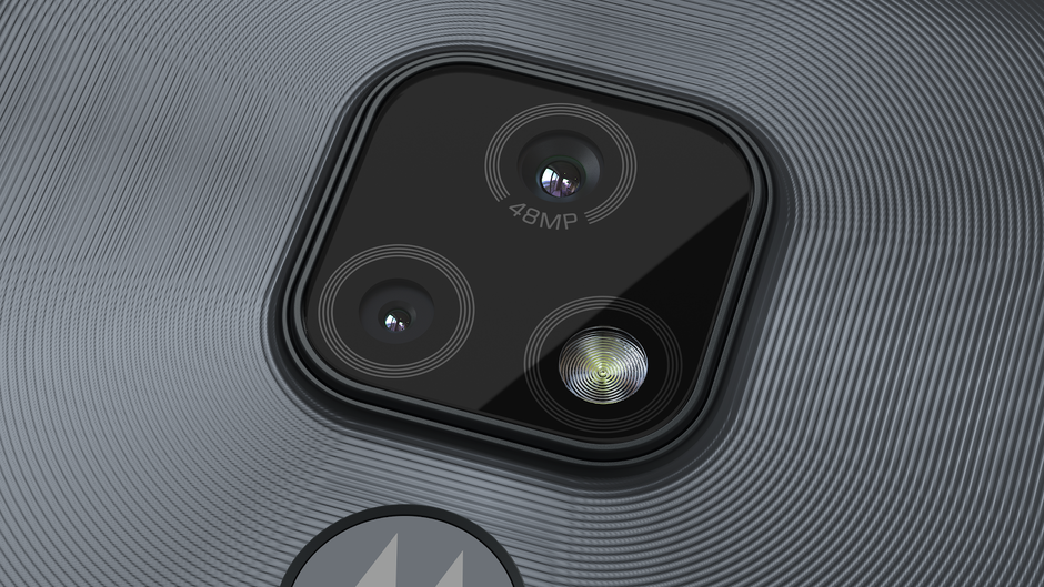 Moto E7 este cel mai nou telefon low-cost de la Motorola