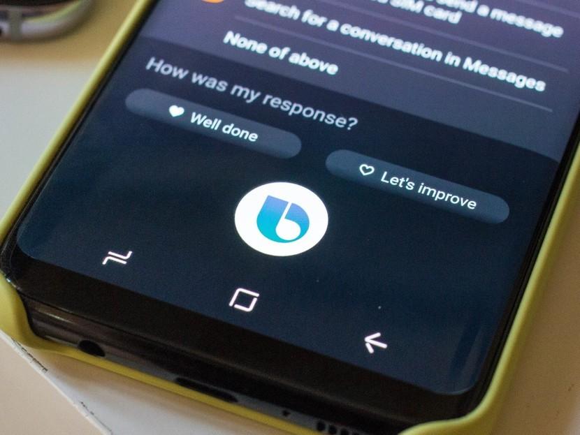 Samsung ar putea readuce suportul Voice Unlock pe telefoanele Galaxy S21