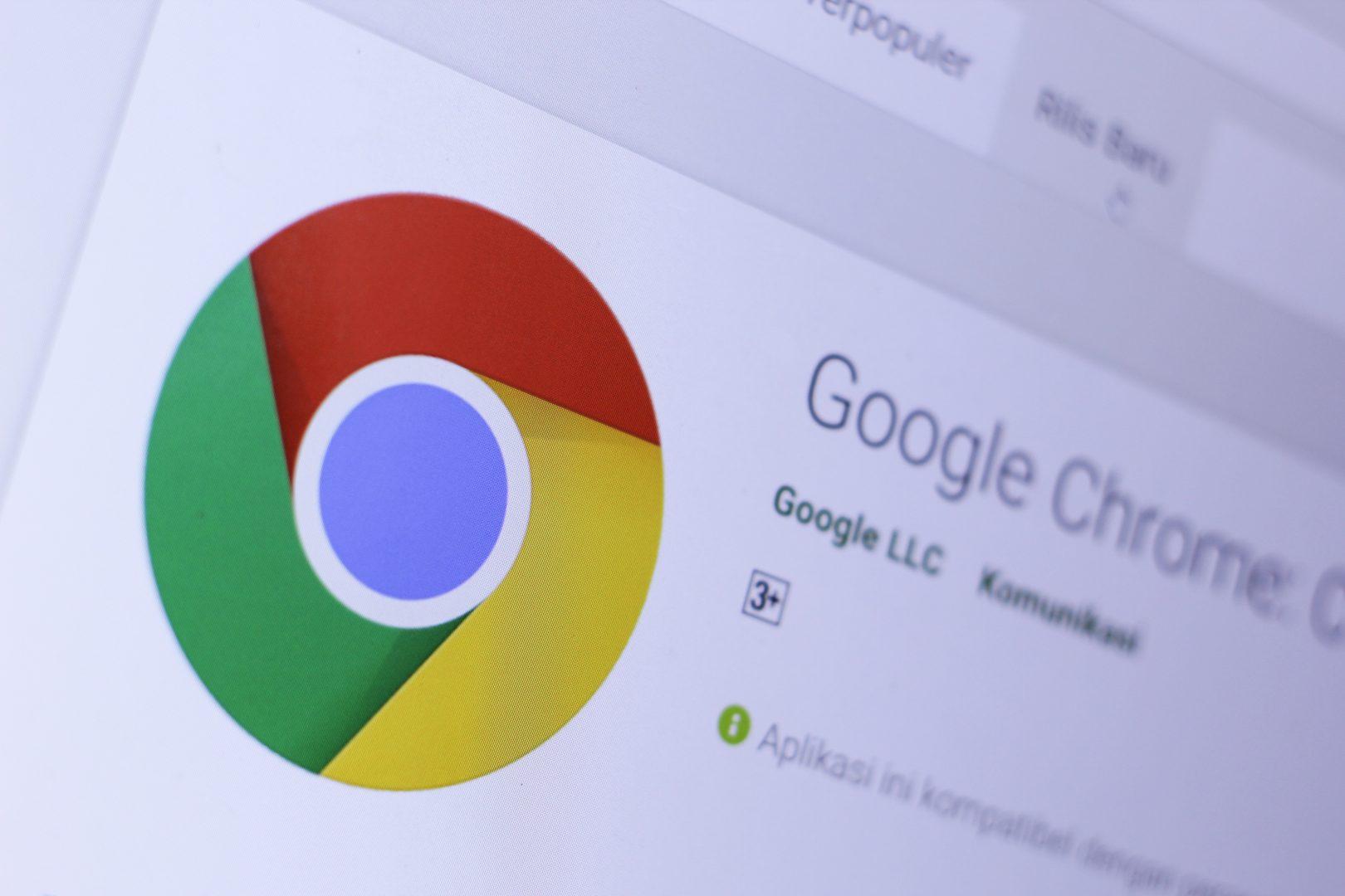 Cum poți controla Google Chrome tastând comenzi direct în bara de adrese