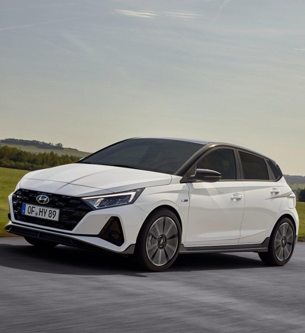 5 lucruri pe care nu le știai despre Hyundai i20, candidată la Mașina Anului 2021 în România