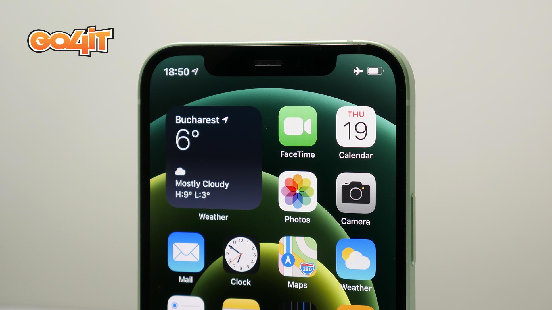 Apple a upgradat camera de pe iPhone-urile mai vechi pentru apeluri video și nu a spus nimic