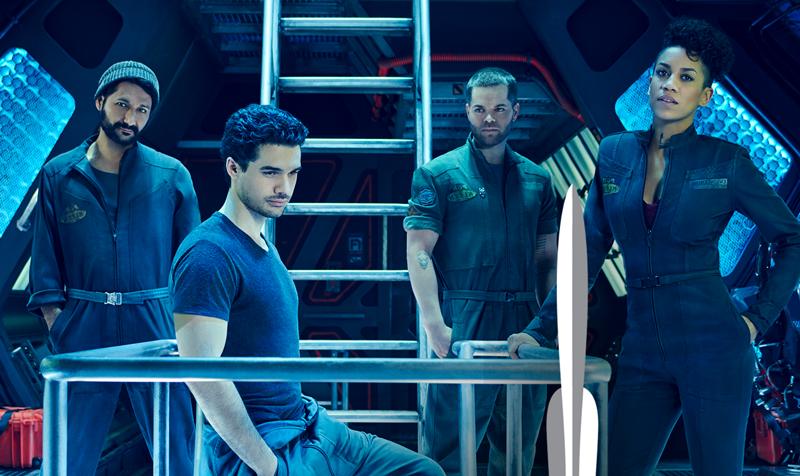 """Amazon anunță sfârșitul serialului SF """"The Expanse"""""""