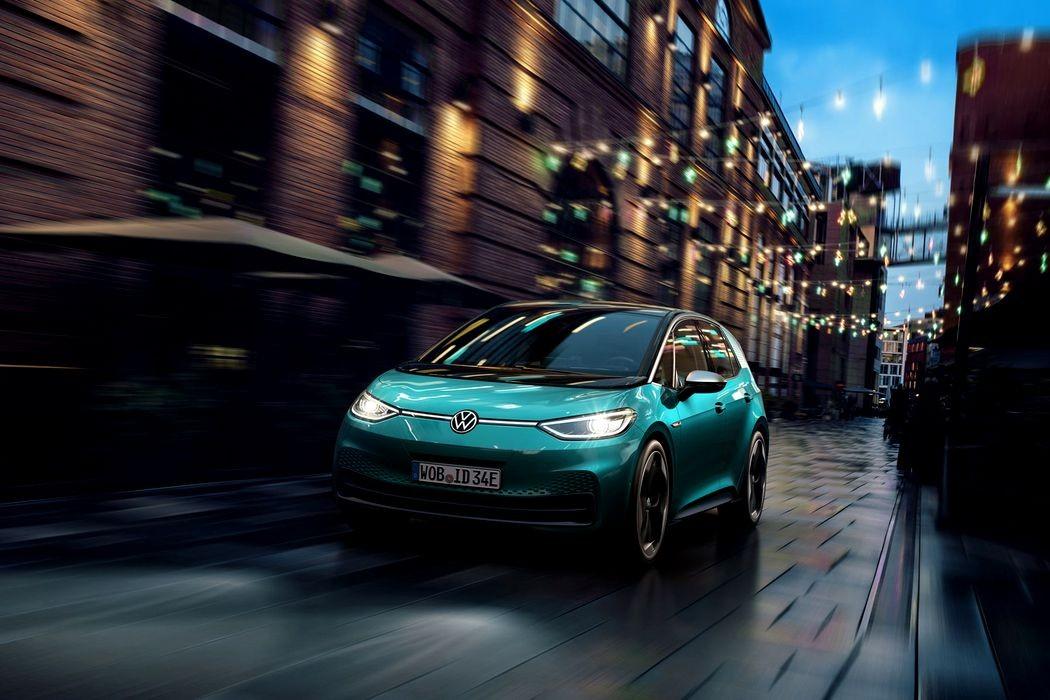 5 lucruri pe care trebuie să le știi despre Volkswagen ID.3, candidat la Mașina Anului 2021 în România