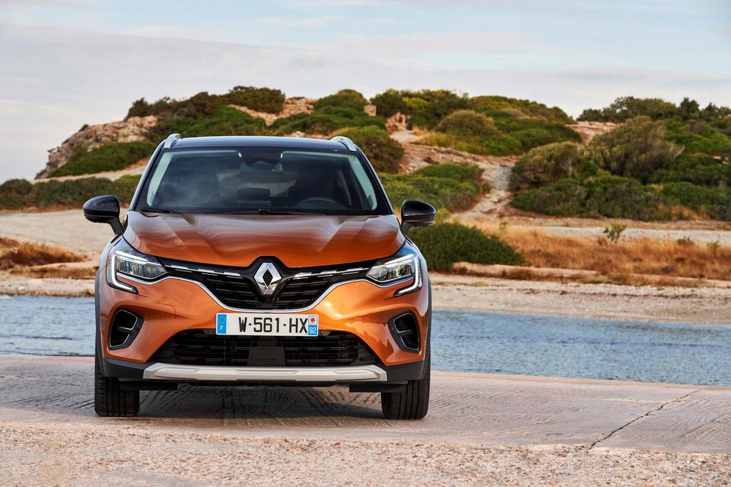 5 lucruri pe care trebuie să le știi despre Renault Captur, candidat la Mașina Anului 2021 în România