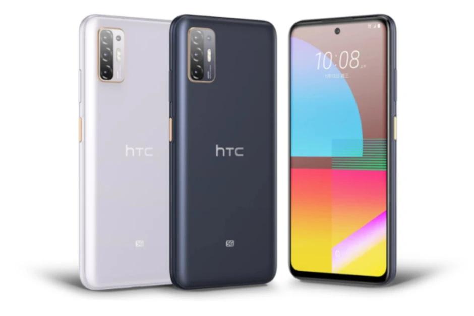HTC Desire 21 Pro 5G, anunțat oficial. Vine cu Snapdragon 690 și ecran la 90Hz