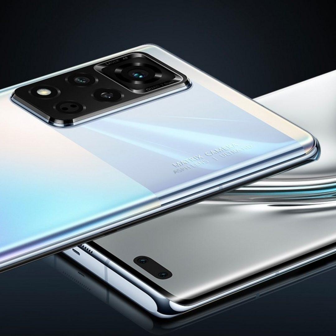 Honor V40 5G, lansat oficial