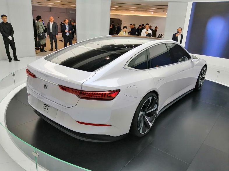 Nio, rivalul Tesla din China, va construi o fabrică proprie în Europa
