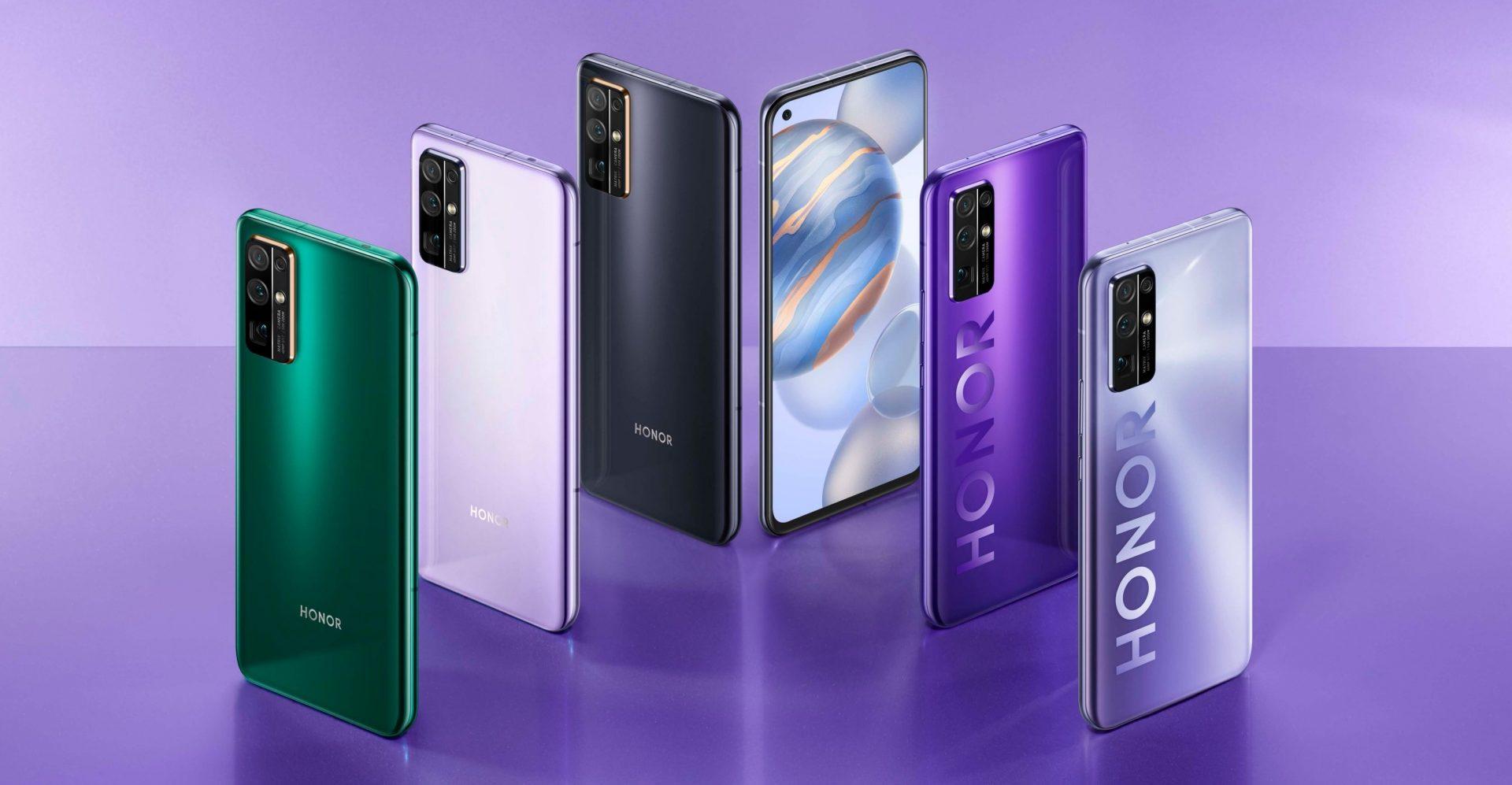 Honor restaurează parteneriatele cu producătorii de componente: Intel, AMD, Samsung, Sony, etc.