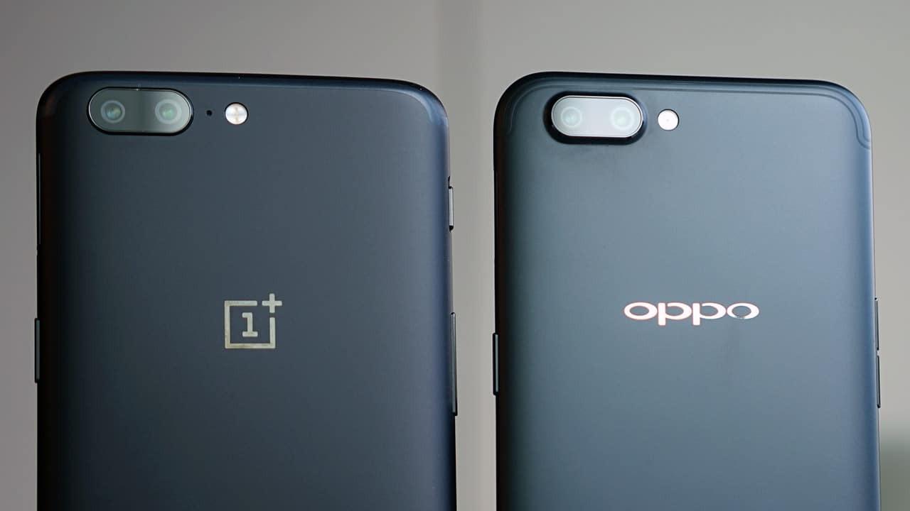 Zvon: OnePlus și OPPO dezvoltă acum telefoane la comun. Software-ul va rămâne separat