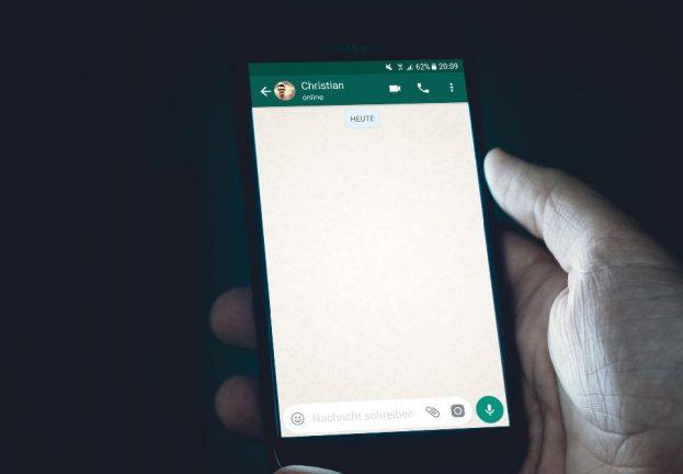 Malware de Android răspândit pe WhatsApp – te ademenește cu un telefon Huawei cadou