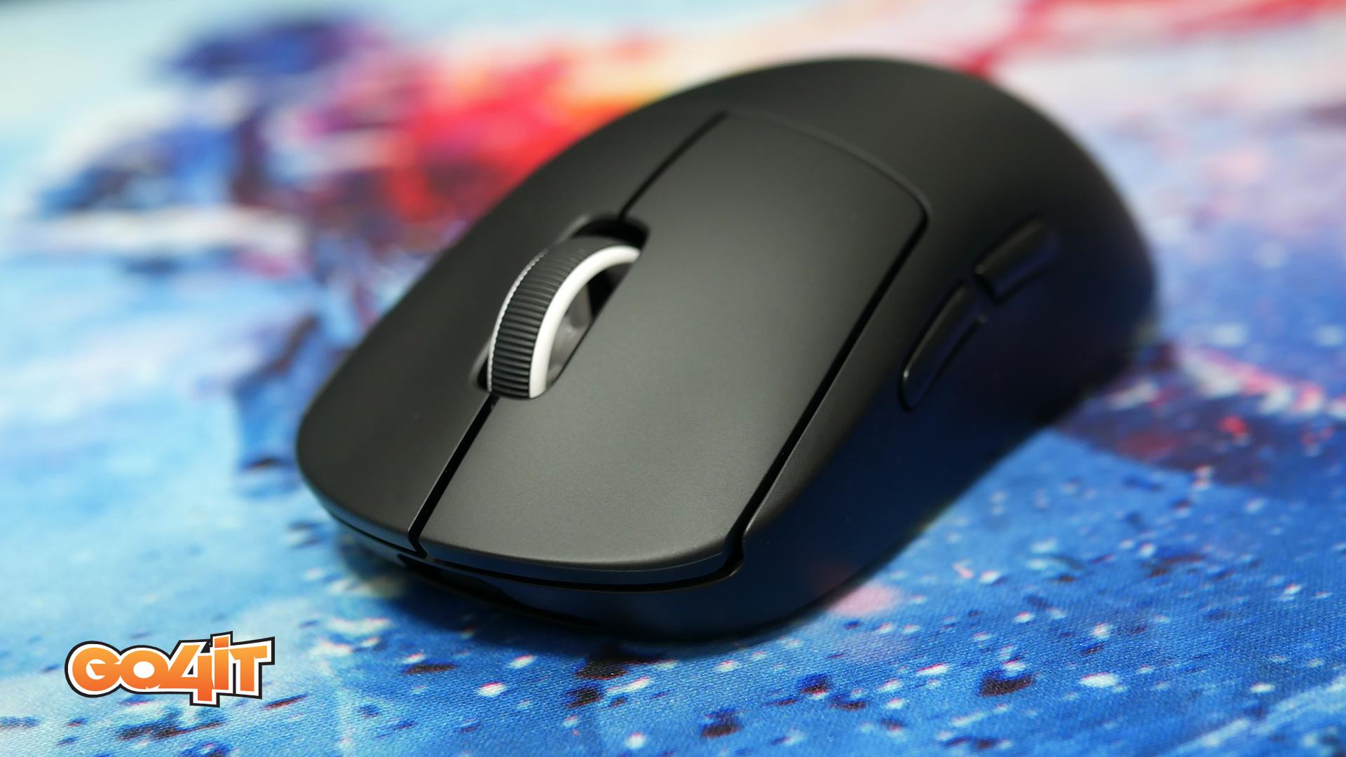 "Logitech G Pro X Superlight review: un mouse dedicat gamerilor ""avansați"""