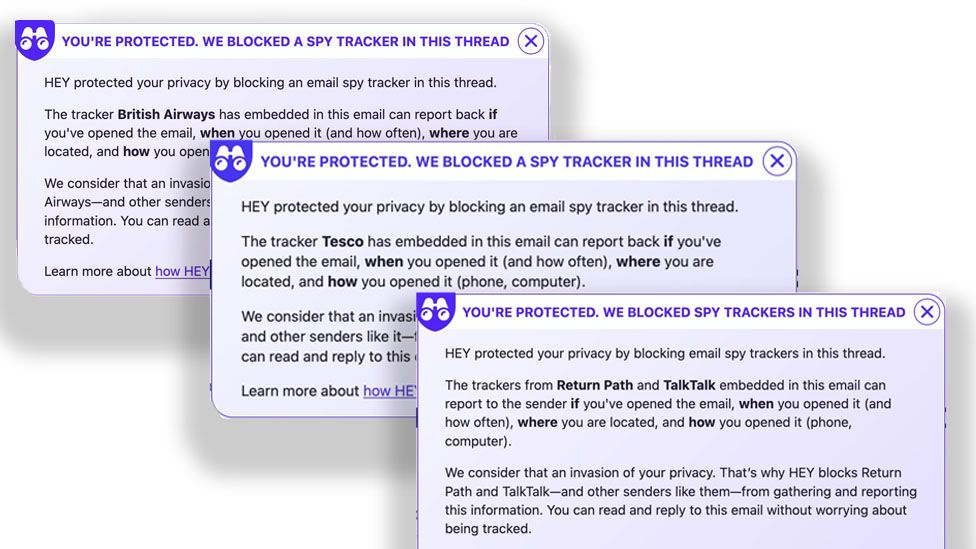 email spion