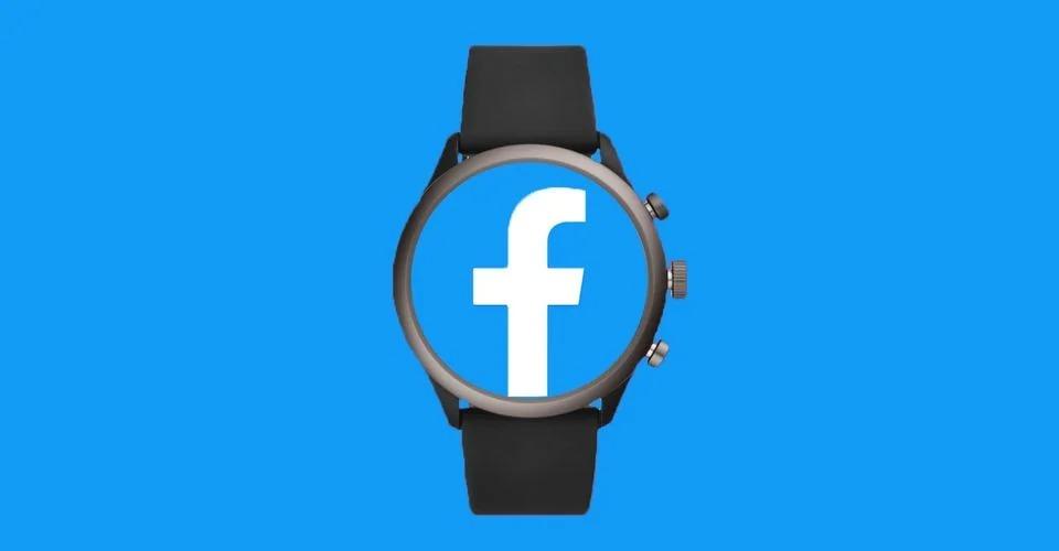 Facebook pregătește un smartwatch cu două camere foto