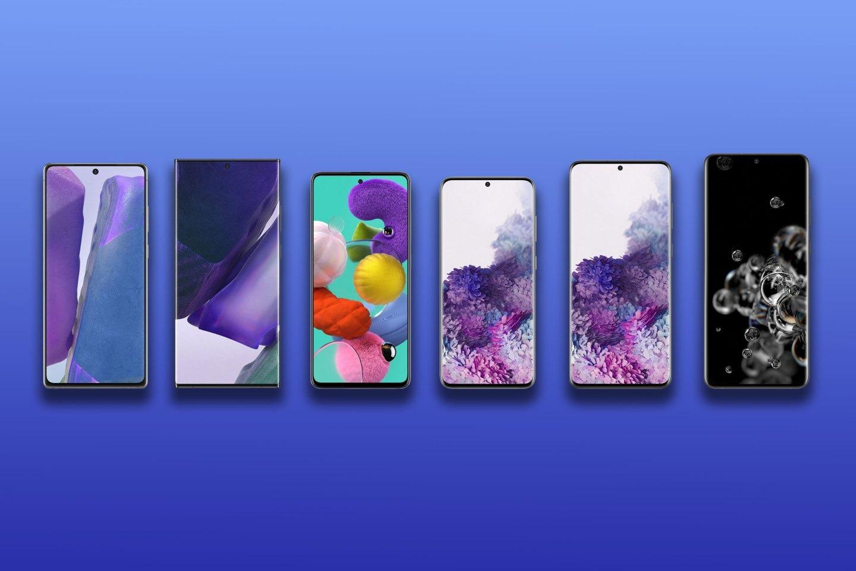 Samsung promite patru ani de actualizări de securitate pe toate telefoanele sale. Lista completă