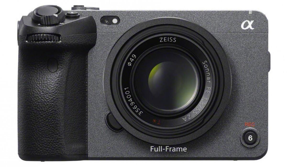 Sony anunță FX3, o cameră compactă din seria Cinema Line cu filmare 4K la 120 FPS